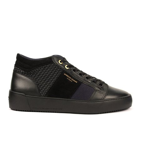 Android Homme Propulsion Mid Geo - Black/Navy