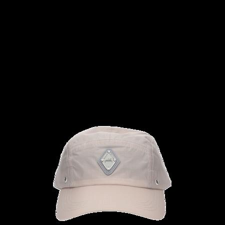 A-COLD-WALL* Core Ripstop Cap - gray
