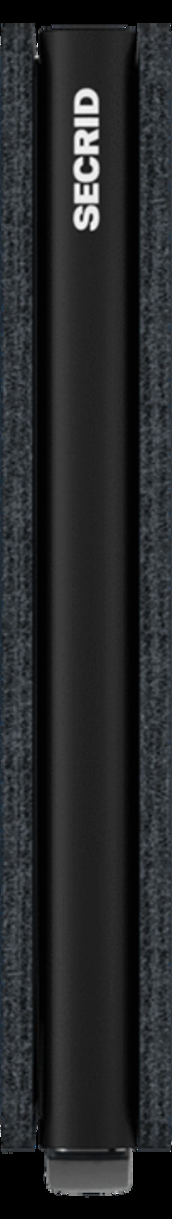 SECRID Slim Wallet - Dash Navy
