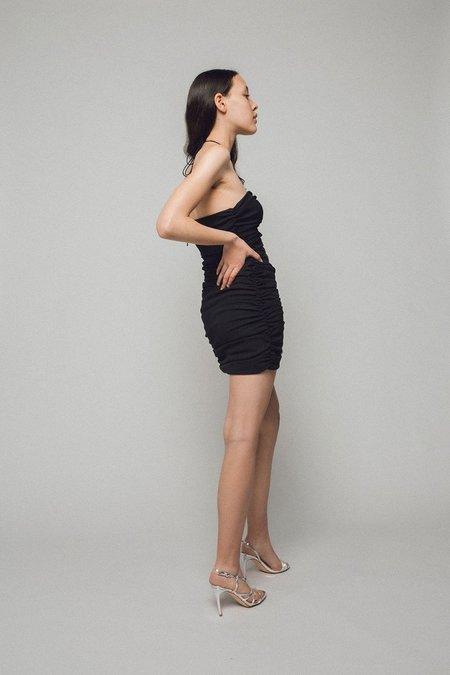 Georgia Alice Sofia Mini Dress - Black