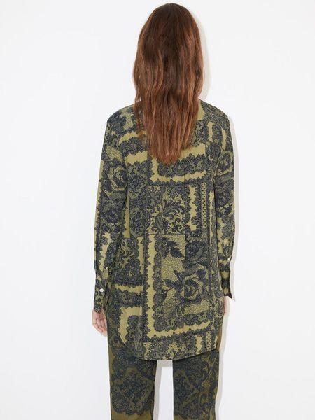 Malene Birger Cologne Shirt