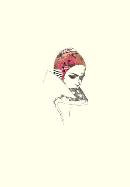 Sophie Toulouse Screenshot Print