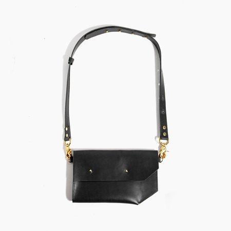Monoment Belt Bag - Black