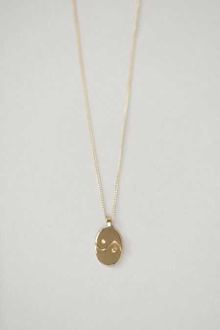 Wolf Circus PAXTON NECKLACE