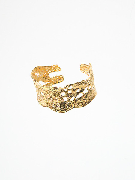 Ladyluna Small Laced Cuff