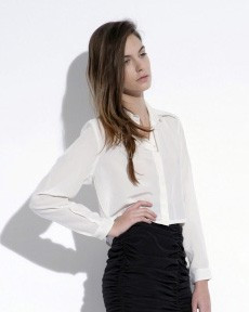 Surface to Air Sparks Blouse