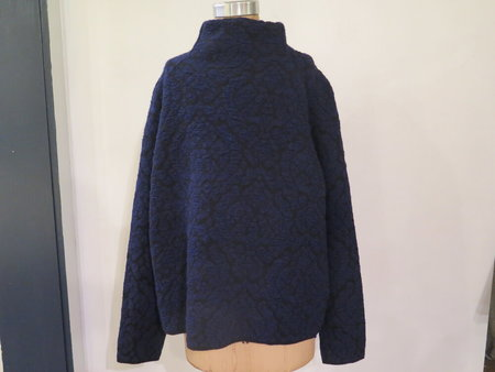Catherine Andre Astrakhan Pullover