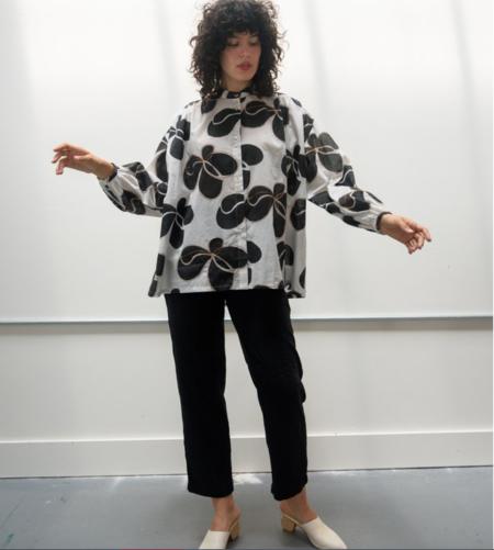 Seek Collective Artist Shirt - Hilma