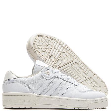 adidas Originals x Gore Tex Infinium Rivalry Low - White