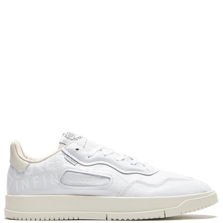 adidas Originals x Gore Tex Infinium SC Premier - White