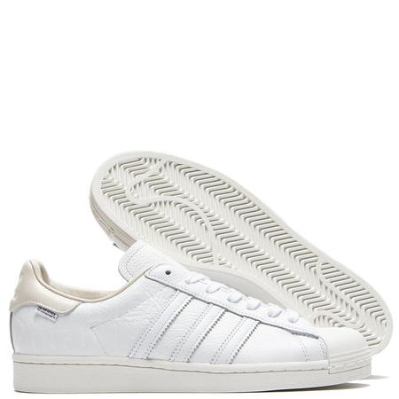 adidas Originals x Gore Tex Infinium Superstar - White