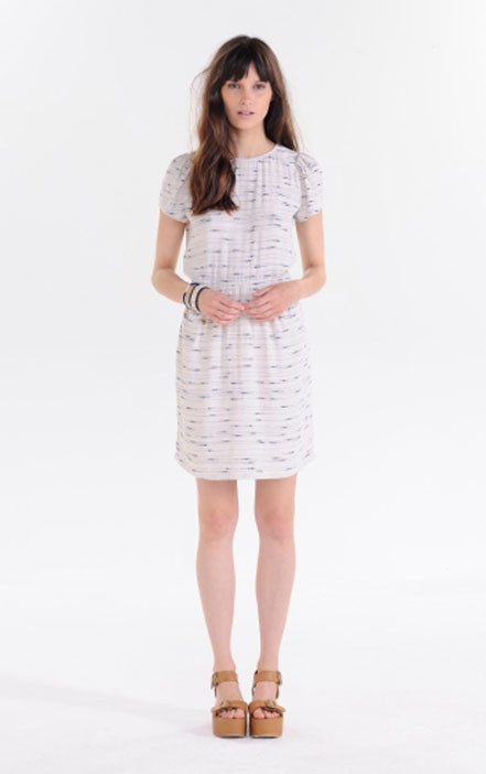 Sessun Waxcoco Dress