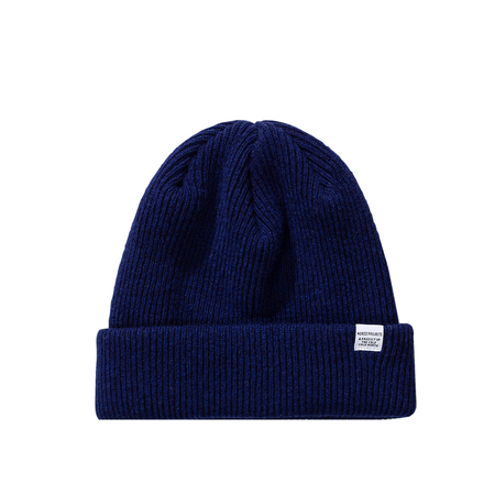 Norse Projects norse beanie - Twilight Blue
