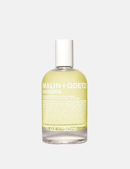 Malin+Goetz Eau de Parfum 50ml - Cannabis