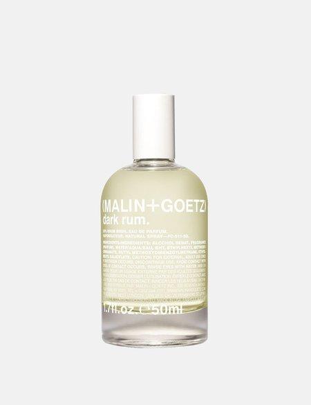 Malin+Goetz Eau de Parfum 50ml - Dark Rum