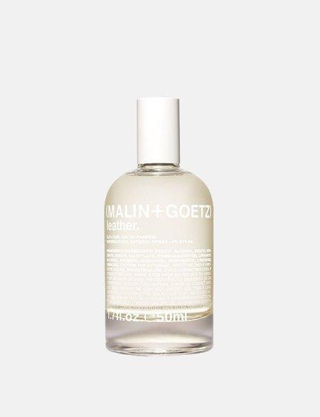 Malin+Goetz Eau de Parfum 50ml - Leather