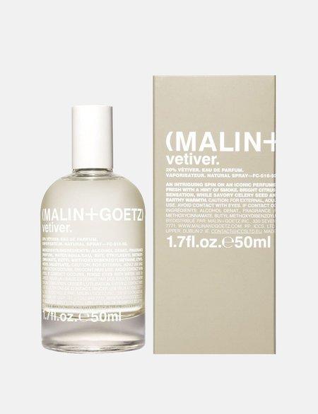 Malin+Goetz Eau de Parfum 50ml - Vetiver