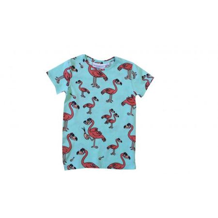 KIDS TAO & FRIENDS Flamingo T shirt and Sweatpant set