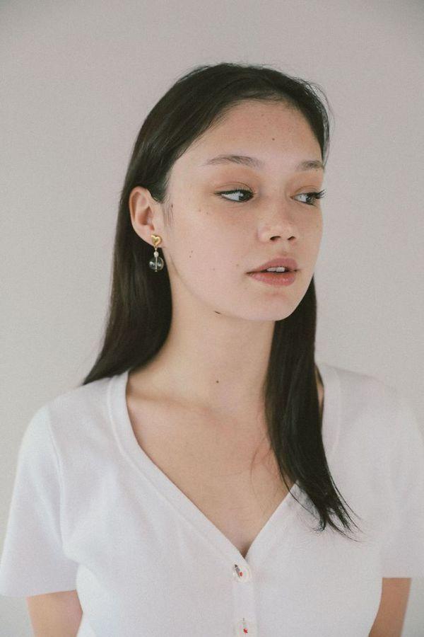 Frankie Gold Earrings