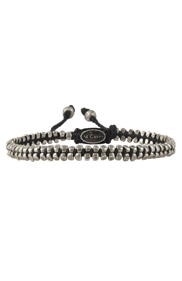 M. COHEN Chisai Vertebrae Bracelet