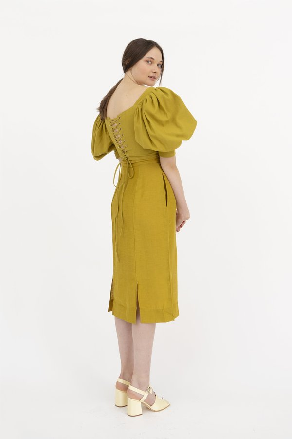 Hannah Kristina Metz Eyre Skirt