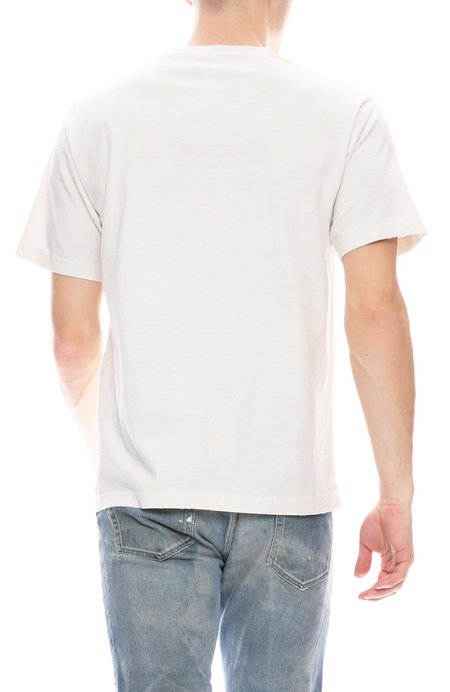 RON HERMAN CALIFORNIA Exclusive Drop Shoulder Tee