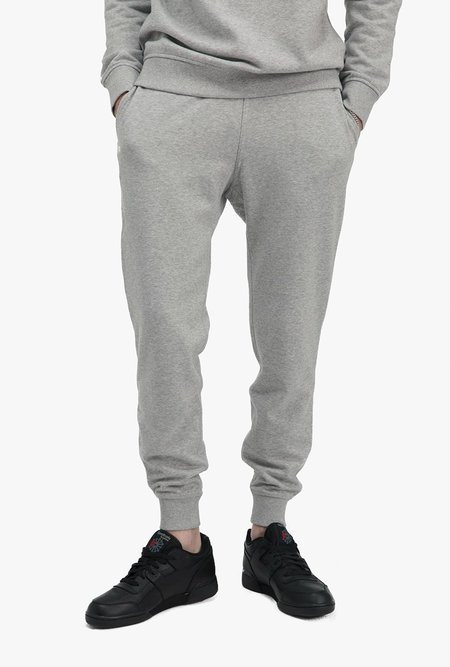 Richer Poorer Fleece Sweatpant