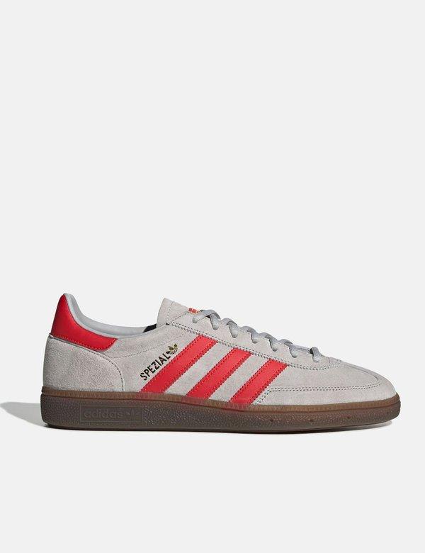 Adidas Handball Spezial Sneakers Grey on Garmentory