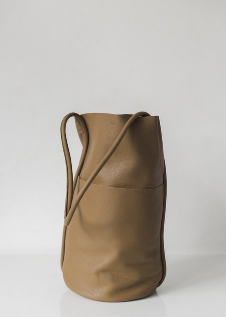 Are Studio Buoy Bag - Toffee