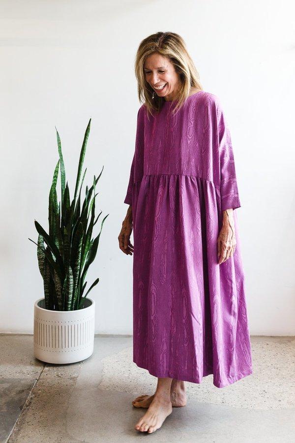 Rachel Comey Oust Dress - Orchid