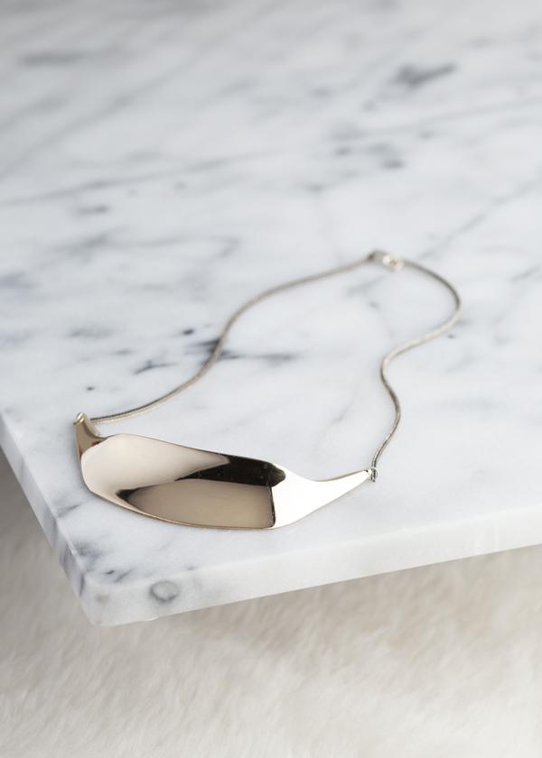 Quarry Slope Necklace