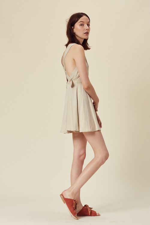 Stil Princeton Dress