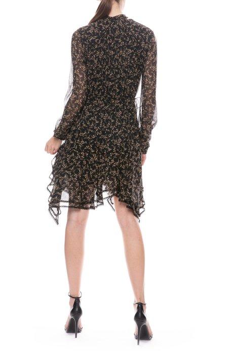 Jonathan Simkhai Boho Dress - Black
