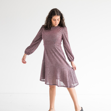 Kurt Lyle Haley Dress