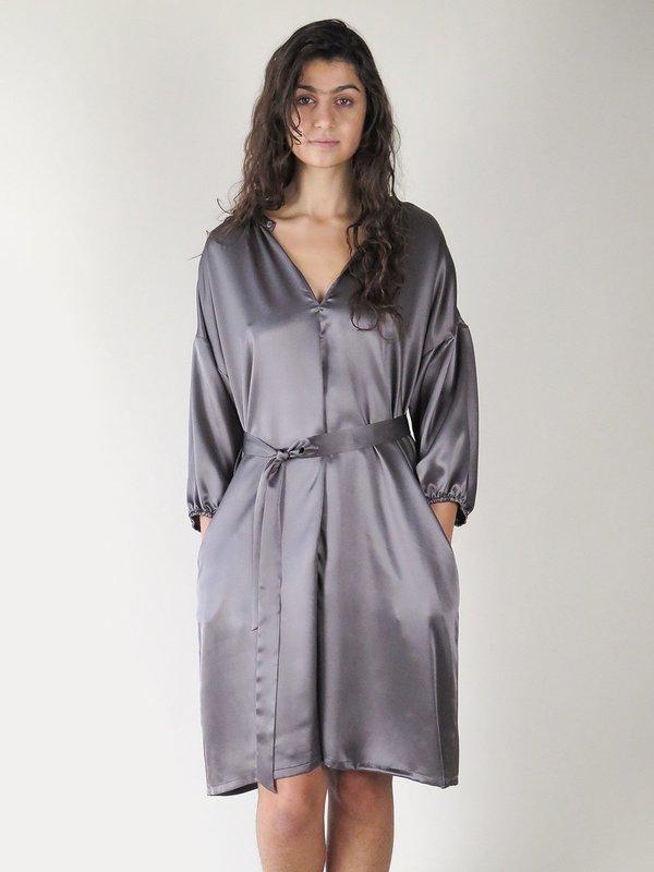 erica tanov tynan dress - mercury