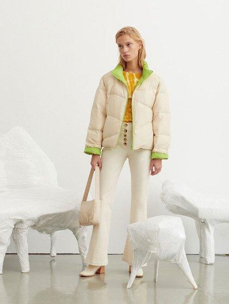 Paloma Wool Mitsubishi jacket - Off-white