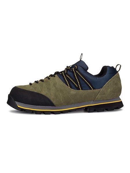 FRONTEER Geotrekker sneaker - Earth