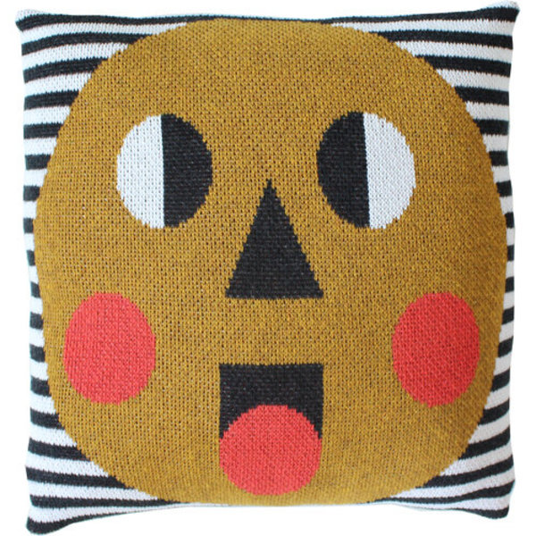 Ditto House Pillow - Sunshine Face