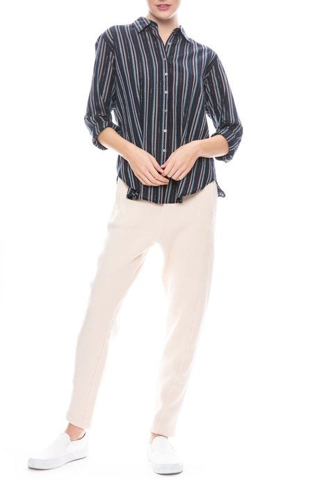 Xirena Crosby Fleece Sweatpant - OAT