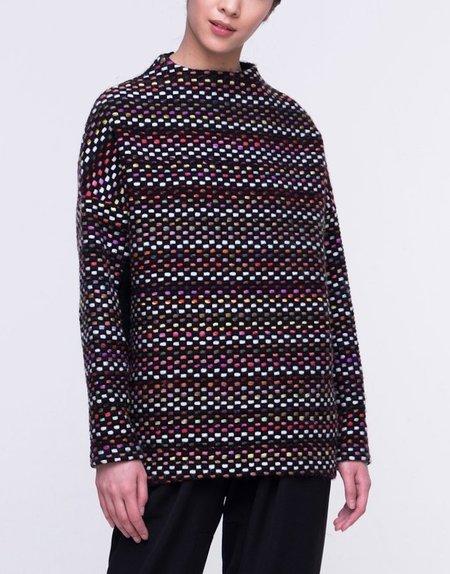 Valérie Dumaine Rami Sweater - Kaleidoscope Mix