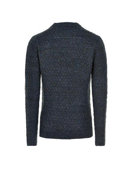 Anerkjendt Jersey Akrico Knit - Sapphire