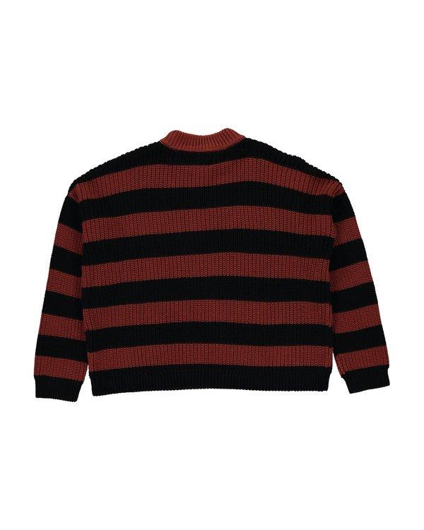 Rita Row Jersey Rona Pullover - Stripes