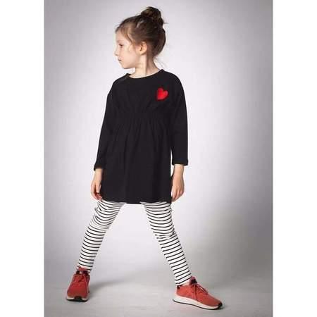 kids Joah Love Vivienne Heart Dress