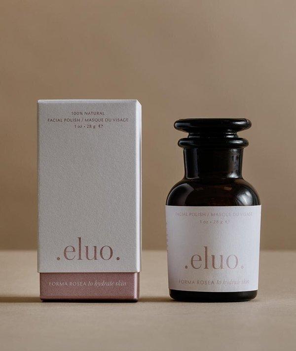 Eluo Beauty Hydrating Mask