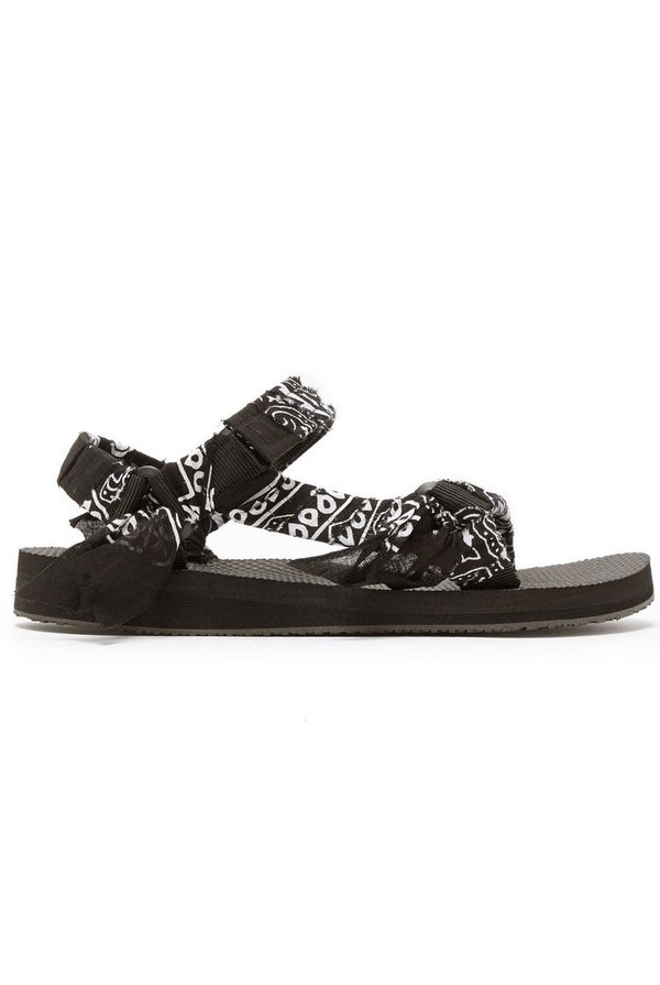 Arizona Love Trekky Sandal - Black