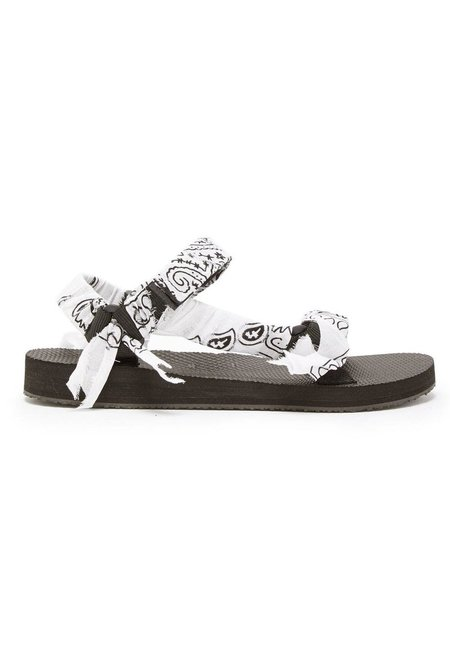 Arizona Love Trekky Sandal - White