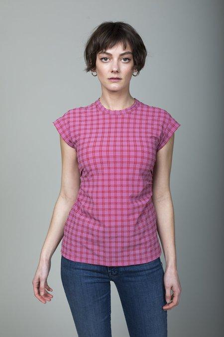 Rachel Comey Dusk Tee - Pink