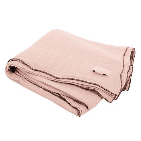 Moumout Paris Autumn Nappe Large Tablecloth - Nu Pink