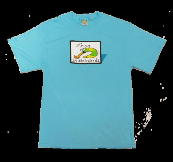 Classic Frog Logo