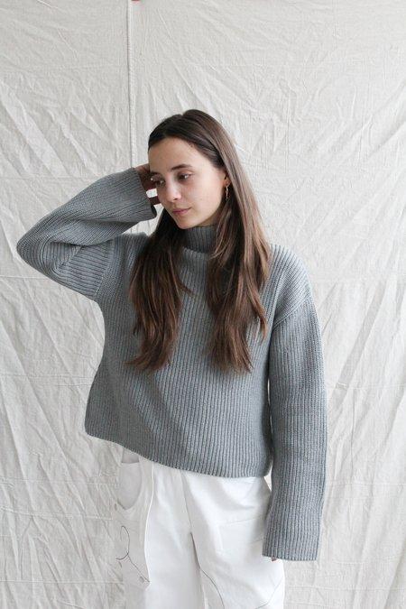 Cossac Plain Knit Sweater